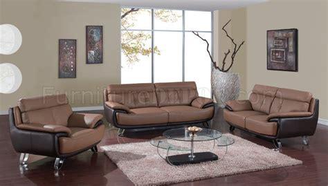 leather sofa loveseat  tanbrown  global