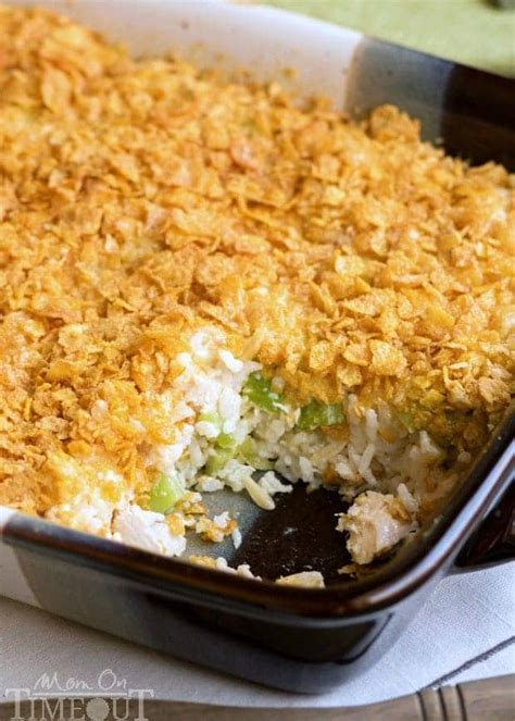 chicken casserole recipes rotisserie chicken casserole mom on timeout