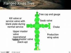 Wellhead - Xmas Tree