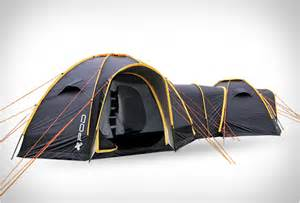 Tents That Connect Together