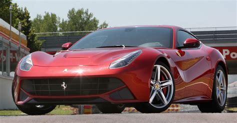 No Ferrari Suv Or Sedan On The Cards, Says Luca Di Montezemolo