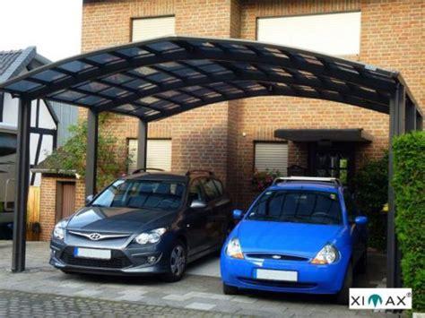 Garagen Carportalucarports
