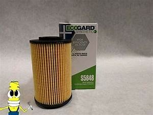 Synthetic Oil Filter For 2008