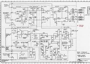 P28 Ecu Circuit Board Diagram