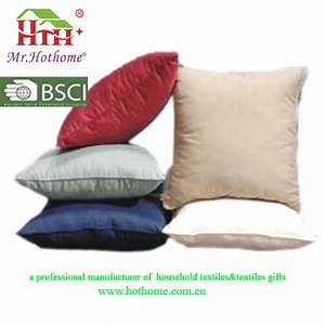 cheap wholesale microfiber filling cushion and pillow With buy my pillow cheap