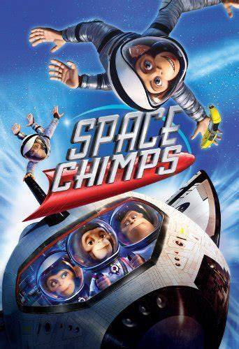 Amazon.com: Space Chimps: Andy Samberg, Cheryl Hines, Jeff
