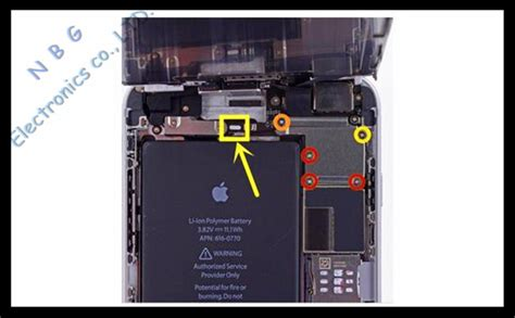how to fix water damaged iphone 6 water damaged iphone 6 indicator images