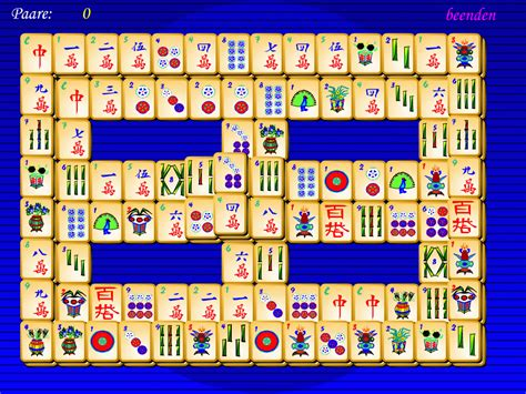 Zone Msn Mahjong Tiles Default by Solitaire Mahjongg A Guide To The World Of The Computer