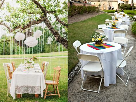 hanging chairs for amazing ideas for celebrating your 10th wedding