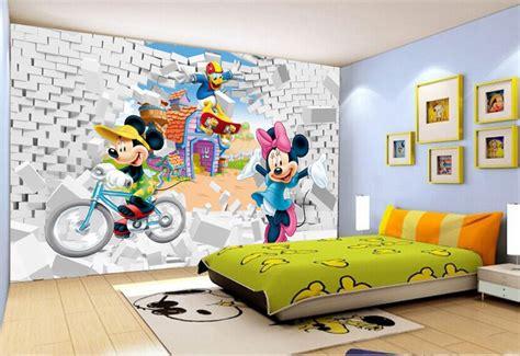 papier peint 3d personnalis 233 d 233 coration murale chambre d enfant design