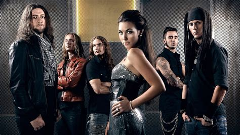 amaranthe announces new album release in 2014 rock arena studio