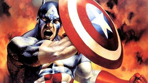 Captain America Animated Wallpaper - 661 captain america hd wallpapers backgrounds