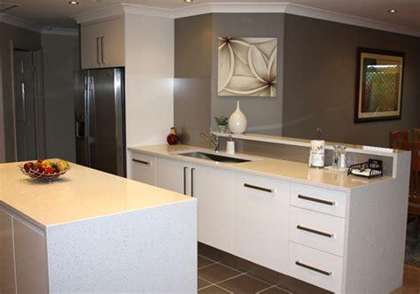 Polyurethane Kitchen Cupboards by Polyurethane Kitchens