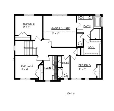 house plans and more sante park craftsman home plan 072d 1118 house plans and