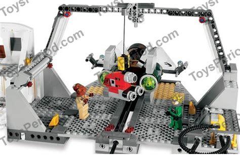 lego  home  mon calamari star cruiser set parts
