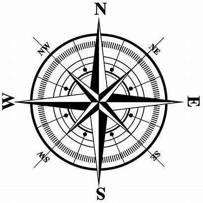 Compass Rose North Line Angle Symbol Freepngimg