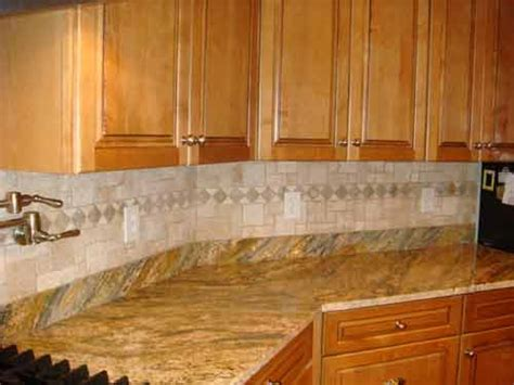 Cheap Kitchen Tile Backsplash : Backsplash Ideas And Designs