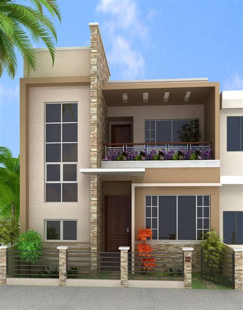 Modern Box Type House Design Philippines Design For Home