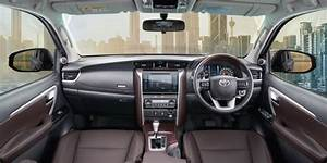 New Toyota Fortuner 2016 India Price in India ...