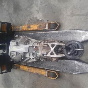 155020  Used Transmission  Gearbox For 2014 Ranger