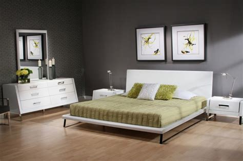Modern King Size Bedroom Sets For Majestic Bedroom