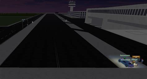 airport quarter mile race roblox vehicle simulator wiki