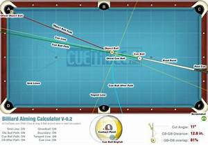 Pool  U0026 Billiards Online - Cuetable Billiard Software