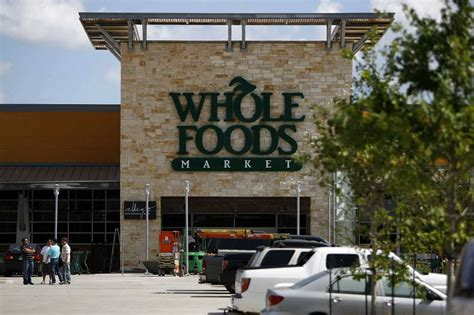 Texas-based Whole Foods Market receives failing grade for ...