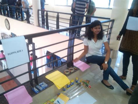Boat Building Exercise by Welcome To The Boat Building Exercise Iim Indore