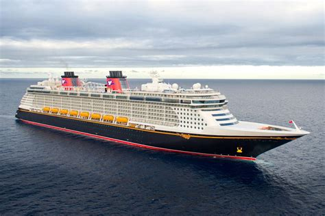 Disney newest cruise ship