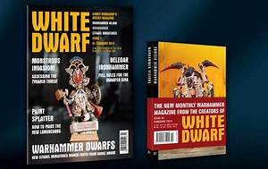 The Word is Out on Warhammer Visions and the new White ...