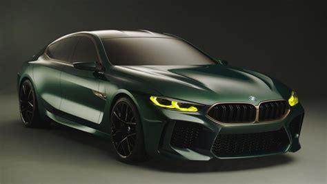 m8 gran coupe bmw concept m8 gran coupe design