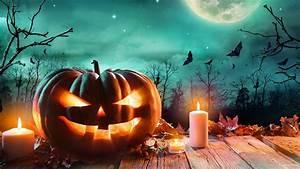 Tete De Citrouille Pour Halloween : musique halloween qui fait peur mix musique d 39 halloween horreur musique effrayante d ~ Melissatoandfro.com Idées de Décoration