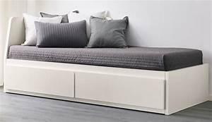 Bett 90x200 Weiß Mit Schubladen : einzelbetten g nstig online kaufen ikea ~ Bigdaddyawards.com Haus und Dekorationen