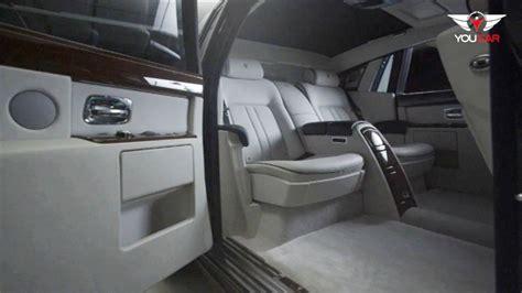 2013 Rolls-royce Phantom Series Ii