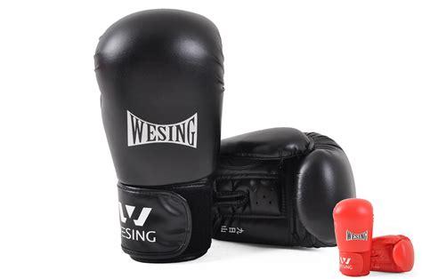 sanda boxing gloves wesing pu dragonsports eu