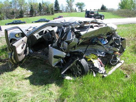 Car Accident Lawyer Serious Injury Mn