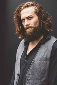 Best Sexy Long Hairstyles For Men 2017