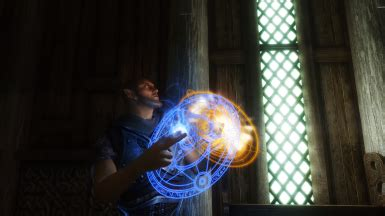 While they made beta version of script extender, it is now obsolete because bethesda is forcing updates through steam. Strange Runes at Skyrim Special Edition Nexus - Mods and ...