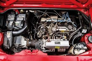 When Magnum P I  Met Mister Two   Ferrari 308 Vs  Toyota Mr2