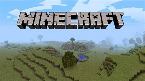Minecraft Game Demo