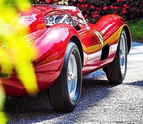 Everything we know about the suv ferrari is about to enter the suv fray, and here's what's likely in store. Ferrari Gentleman's Essentials | Cool old cars, Ferrari, Ferrari poster