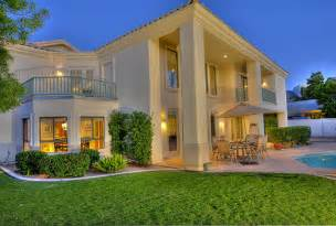 Beautiful Two Story House by Beautiful Two Story Home In Scottsdale Arizona Flickr