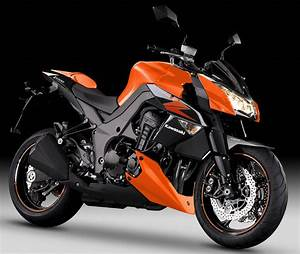 Image De Moto : kawasaki z 1000 2012 fiche moto motoplanete ~ Medecine-chirurgie-esthetiques.com Avis de Voitures