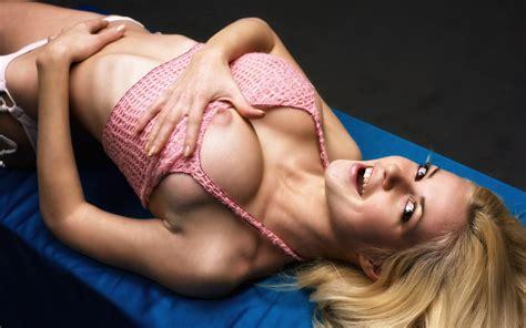 Wallpaper Ekaterina Blonde Gorgeous Beautiful Cute