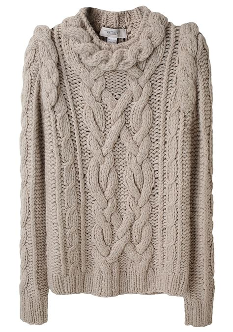 knit sweaters chunky cable knit sweater fall fashions