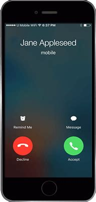 mobile wifi calling
