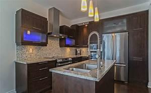 Simple Kitchen Design for Small House - Kitchen Kitchen