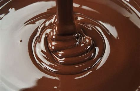 langkah mudah  melelehkan coklat  gosong