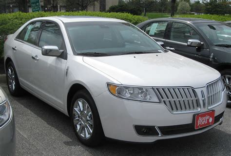 File2018 Lincoln Mkz 3 Wikimedia Commons